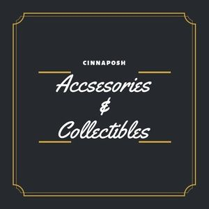 Other - Collectibles & Accessories